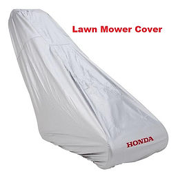 lawn mower cover, Honda accessories