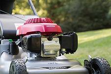 Honda engine, Honda mower, walk behind mower, residential mower, Honda Warranty