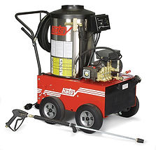 680SS, oil heated, electric powered, portable