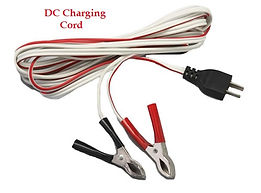 DC charging cord, Honda accessories, Honda Generators, Honda Warranty, generators