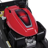 powerful honda engine, Honda mower, walk behind mower, residential mower, Honda Warranty