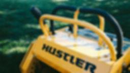 super s, Hustler Super S, Hustler, Z-Turn, Zero Turn, Zero-Turn, mower