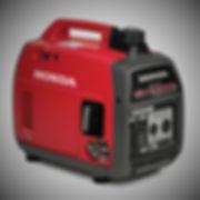 EU2200I companion, Honda Generators, Honda Warranty, generators