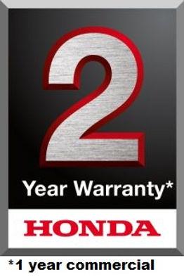 2 year warranty, warranty, Honda Warranty