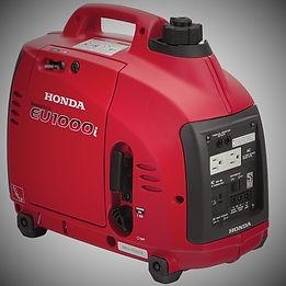 EU1000I, Honda Generators, Honda Warranty, generators