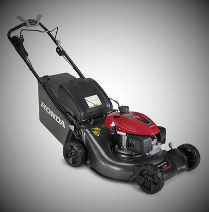 HRN216VYA, Honda mower, walk behind mower, residential mower, Honda Warranty