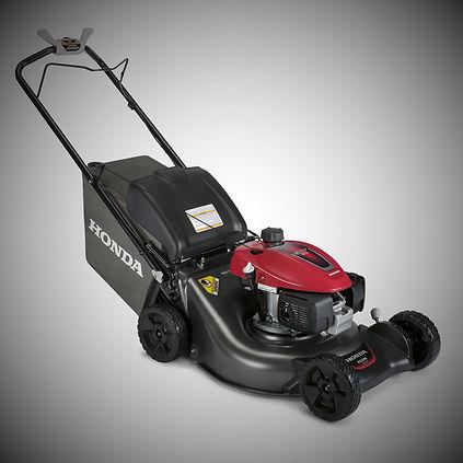 HRN216VKA, Honda mower, walk behind mower, residential mower, Honda Warranty