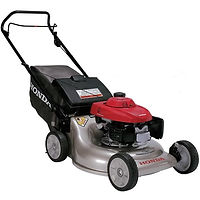 Walk Behind Lawn Mower, Self Propelled Mower, Lawn Mower