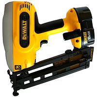 Finishing Nailer