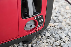 closeable fuel vent, Honda Generators, Honda Warranty, generators