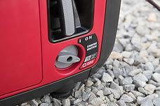 fuel shutoff, Honda Generators, Honda Warranty, generators