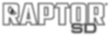 Raptor SD logo.png