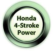 4-stroke-power, VersAttach, honda, honda trimmer, trimmer, brushcutter, honda brushcutter