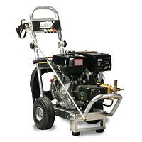 Hotsy Cold Water Gas Pressure Washer