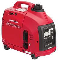 Honda mowers, trimmers, generators, snow blowers