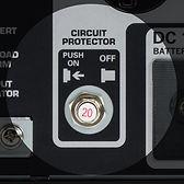 electronic circuit breaker, Honda Generator, Honda Warranty, generators