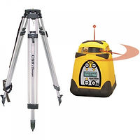 Dual Grade Auto Laser, Dual Grade Laser Level With Tripod