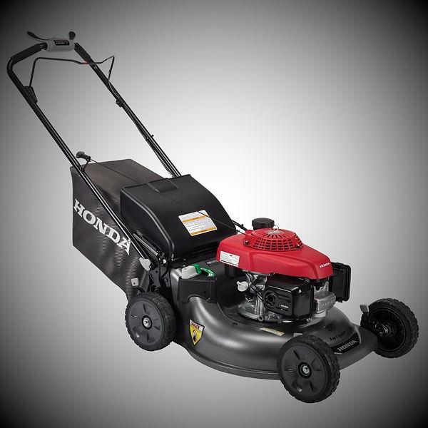 HRR216VKA, Honda mower, walk behind mower, residential mower, Honda Warranty