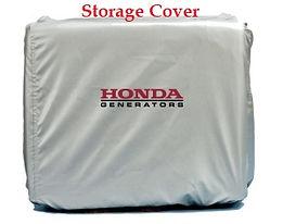 generator storage cover, Honda Generators, Honda Warranty, generators, Honda accessories