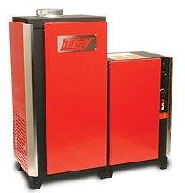 900 series, liquid propane heated, electric powered, hot water, pressure washer, power washer, stationary