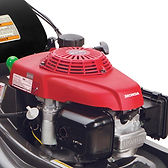 Honda engine, Honda mower, walk behind mower, residential mower, Honda warranty