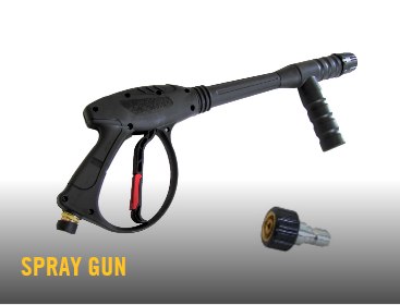 spray gun, Hustler, Pressure Washer, Hustler pressure washer