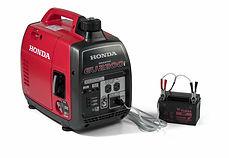 unregulated DC power, Honda Generators, Honda Warranty, generators