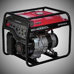 EG4000, Honda Generators, Honda Warranty, generators