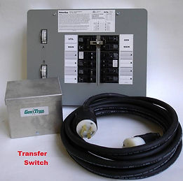 transfer switch, Honda Generators, Honda Warranty, generators