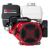 powerful commercial Honda engine, Honda Generators, Honda Warranty, generators