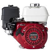 powerful commercial Honda engine, Honda Generators, Honda Warranty, generators