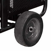 two wheel kit for easy transporting, Honda Generator, Honda Warranty, generators
