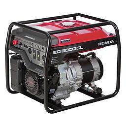 Honda Generators, Honda Warranty, generators