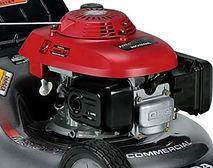 commercial grade engine, Honda mower, Commercal lawn mower, walk behind mower, Honda warranty