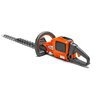 Gas Hedge Trimmer, HedgeTrimmer