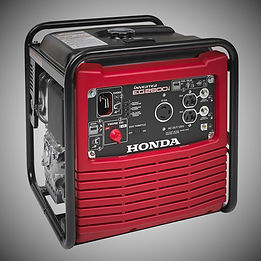 EG2800i, Honda Generators, Honda Warranty, generators