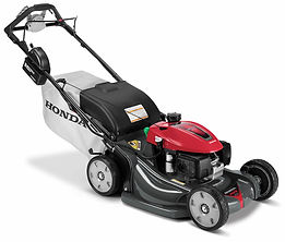 Honda mower, walk behind mower, residential mower, Honda Warranty