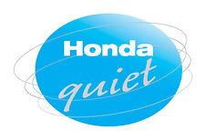 super quiet, 42 to 50 dB, Honda Generators, Honda Warranty, generators