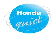 super quiet, Honda Generators, Honda Warranty, generators