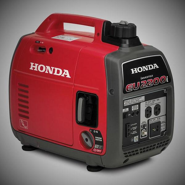 EU2200I, Honda Generators, Honda Warranty, generators