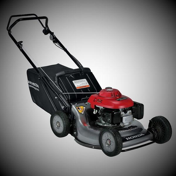 HRC216PDA, Honda mower, Commercal lawn mower, walk behind mower, Honda warranty