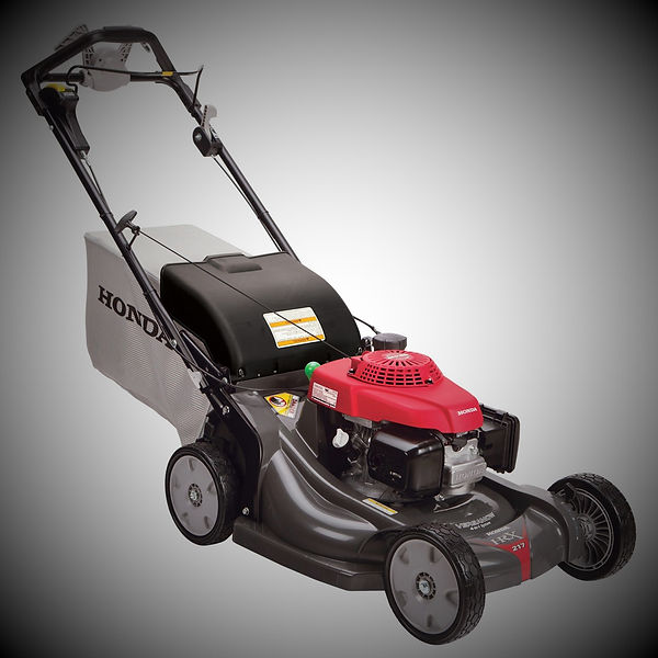 HRX217VYA, Honda mower, walk behind mower, residential mower, Honda warranty