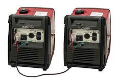 parallel capability, Honda Generators, Honda Warranty, generators