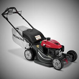 honda walk behind lawn mower, honda mower