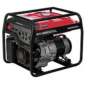 one piece welded frame, Honda Generators, Honda Warranty, generators