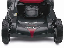 rust free NeXite mowing deck, lifetime warranty,Honda mower, walk behind mower, residential mower, Honda Warranty
