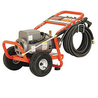 Hotsy Cold Water Electric Pressure Washer