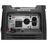 plenty of power to start up, Honda Generators, Honda Warranty, generators