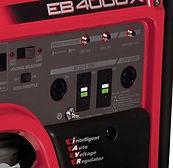 6 outlets, Honda Generators, Honda Warranty, generators
