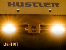 light, Hustler, Dash